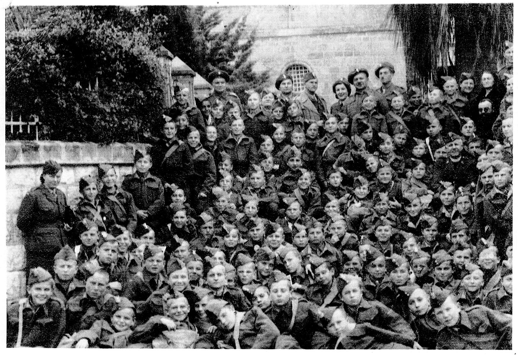 2 - Nazareth 1943r.