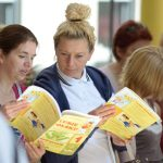 The Polish Saturday Schools Teachers' Conference at University of Kent, Canterbury, 10th - 12th of July 2015